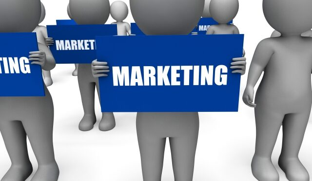 Resume Writing is Marketing